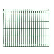 Gradil Aço Verde 153x250cm