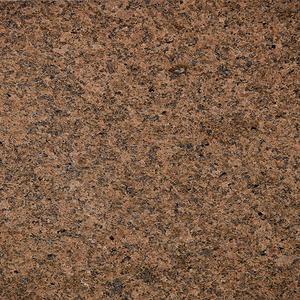 Granito Marrom Brasil m²