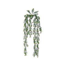 Grass Vermelha Pendente 84cm
