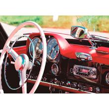 Gravura Vintage Car 50x70cm