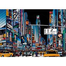 Gravura Times Square 70x97