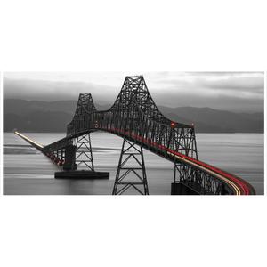 Gravura Bay Bridge 50x97cm