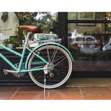 Gravura Blue Bike 40x50cm