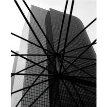 Gravura Bw Architecture 2 50x40cm