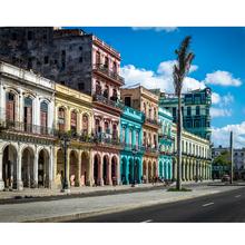 Gravura Cuba 40x50cm