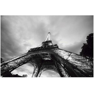 Gravura Eiffel 30x40cm
