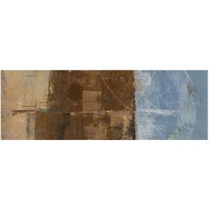 Gravura Fases Abstrato 47x80cm