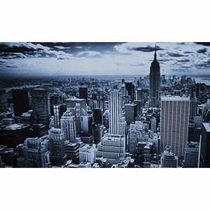 Gravura New York 30x50cm