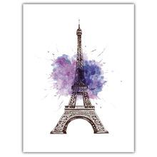 Gravura Paris 40x30cm