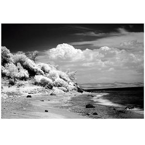 Gravura Praia PB 40x50cm