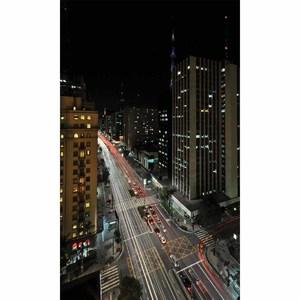 Gravura São Paulo 50x30cm