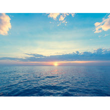 Gravura Sunset 30x40cm