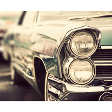 Gravura Vintage Car 24x30cm