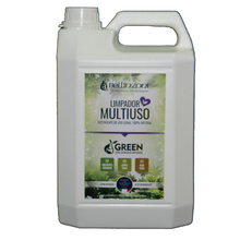 Green Multiuso 5l Bellinzoni