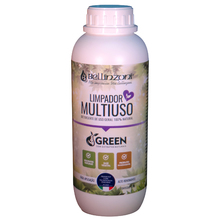 Green Multiuso 900ml Bellinzoni