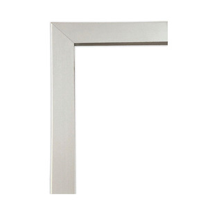 Guarnição Alumínio Natural Acetinado Aluminium Janela  Maxim-Ar/Basculante 60 x 40 cm Sasazaki
