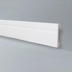 Guarnição Frisada Para Portas de Poliestireno 11cm FB11 Gart