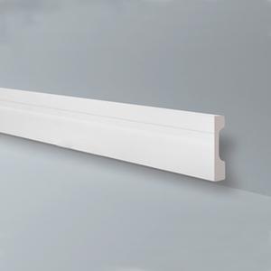 Guarnição Frisada Para Portas de Poliestireno 7cm FB7 Gart