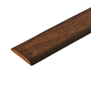 Guarnição Lisa de Madeira Sucupira 6cm Demade