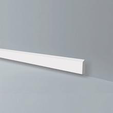 Guarnição Moldurada de Plástico Poliestireno 130x50x244cm Wallstyl