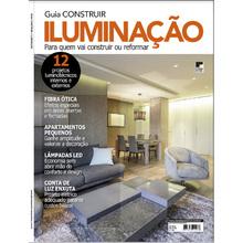 Guia Construir Iluminação - Casa Dois Editora
