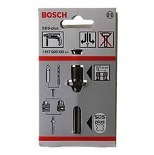 Haste Adaptadora Modelo SDS Plus Diâmetro 1/2 Polegada Bosch