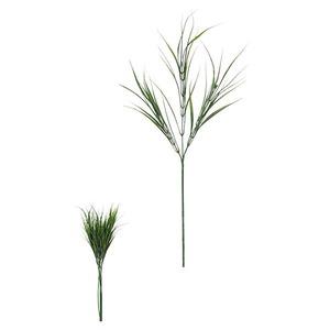 Haste Artificial de Vanila 60cm Verde Flor Arte