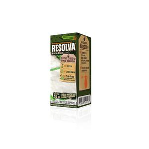 Herbicida Mata Mato Concentrado Resolva 50ml Syngenta
