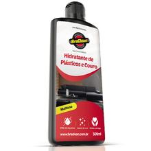 Hidratante de Couros 500ml Braclean