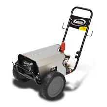 Hidrolavadora K Steel 805 2320 Libras 380V Oleo-Mac