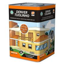 Hidrorrepelente para Fachadas Denver Tijolinho 18L Denver Imper