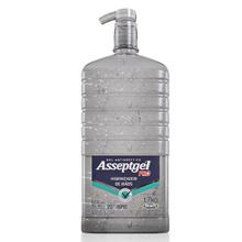 Higienizador de Mãos Asseptgel 1,7kg Start Quimica