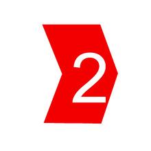"""Identificador para Cabos """"2"""" Vermelho MHG2/5 Hellermann"""