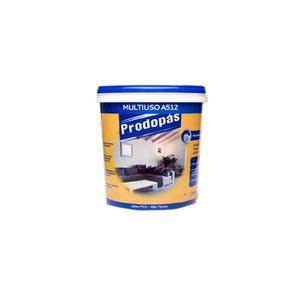 Impermeabilizante A512 Parede BR 3,6kg Prodopas