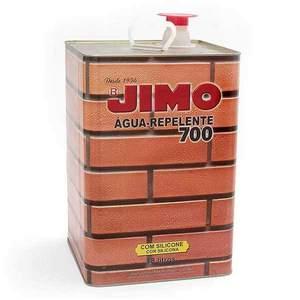 Impermeabilizante Água Repelente 18L Jimo