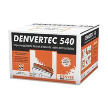Impermeabilizante Denvertec 540 Caixa com 18Kg Denver Imper