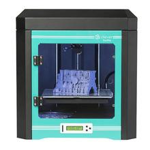 IMPRESSORA 3D MODELO CL2 PRO 1 EXTRUSOR 127V  - CLIEVER