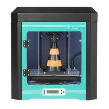 Impressora 3D Modelo CL2 Pro 2 Extrusores 250V (220V) Cliever