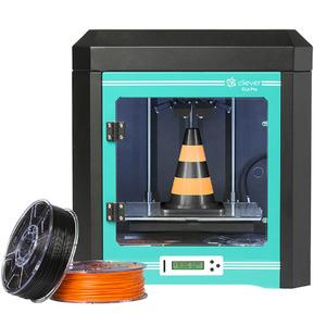 IMPRESSORA 3D MODELO CL2 PRO 2 EXTRUSORES 127- CLIEVER