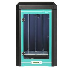 Impressora 3D Modelo CL2 Pro Plus 1 Extrusor 250V (220V) Cliever