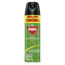 Inseticida Ação Total 395ml Baygon