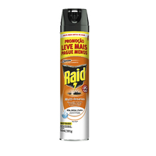 Inseticida Multi Base Água 450ml Raid