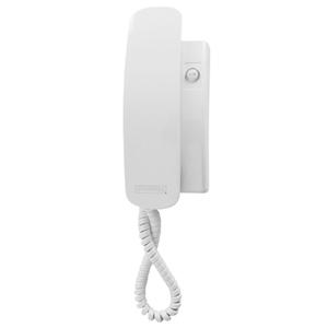 Interfone Eletrônico Residencial Universal EV2015 Evology