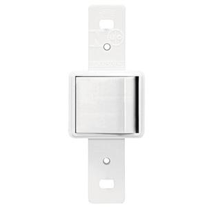 Interruptor Bipolar 10A 250V Branco Blanc Fame