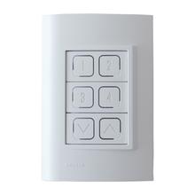 Interruptor Eletrônico Keypad Wireless INT-42-14Z MyWay Domótica