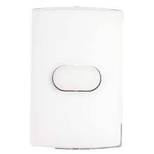 Interruptor Simples 220V com Placa - Pial Legrand