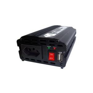 Inversor 12VDC 220V 300W DNI