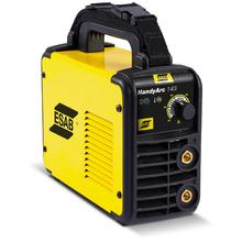 Inversor Solda HandyArc 140i 250V (220V) Esab