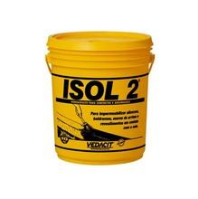 Isol 2 Proteção Asfáltica Balde 18kg