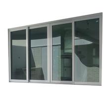 janela ac stica de correr de alum nio 1 20x1 00m prime comfort leroy merlin. Black Bedroom Furniture Sets. Home Design Ideas